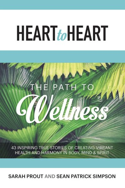 path to wellness book